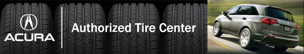 Acura Tire Center