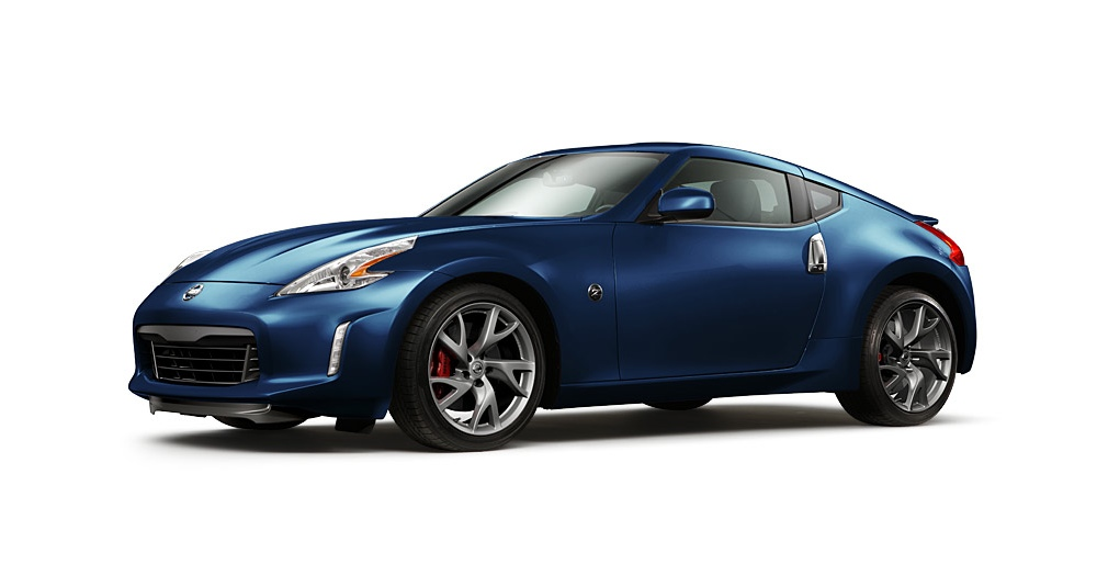 2014 nissan 370z indianapolis plainfield andy mohr avon. Black Bedroom Furniture Sets. Home Design Ideas
