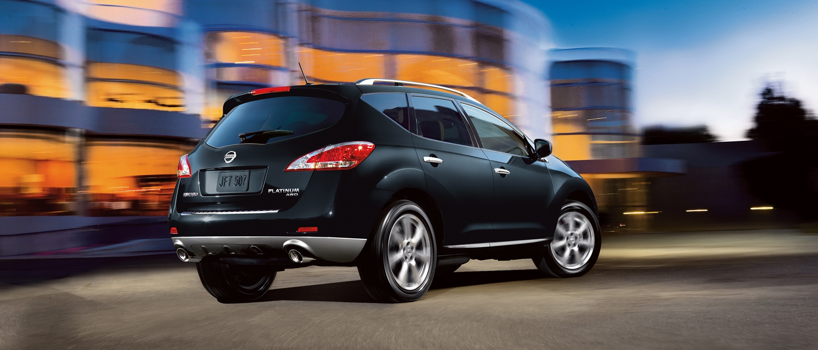 Nissan Leaf Special Offers 2014 Nissan Murano Indianapolis Plainfield | Andy Mohr ...