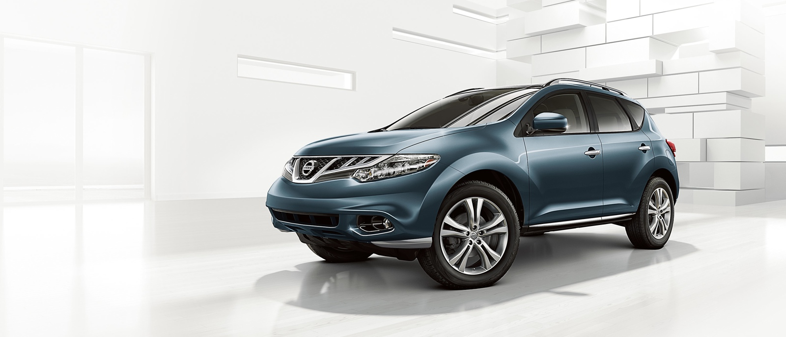 2014 nissan murano indianapolis plainfield andy mohr. Black Bedroom Furniture Sets. Home Design Ideas
