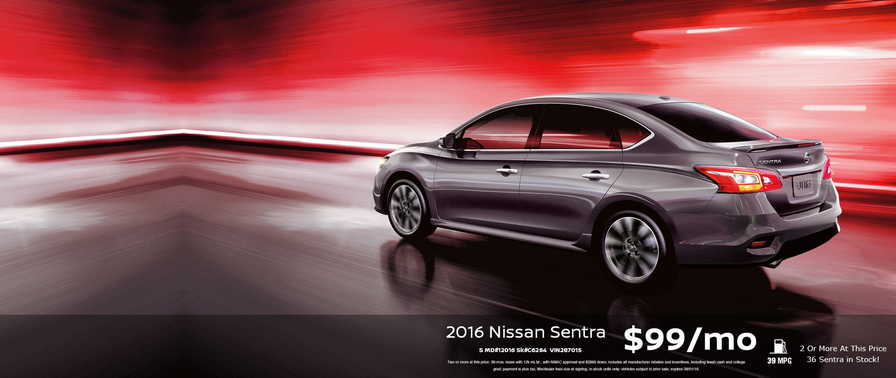 Andy Mohr Nissan Indianapolis 2016 Sentra