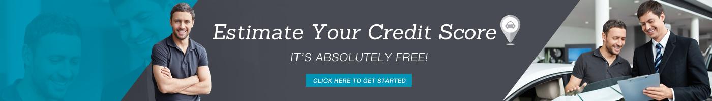 Estimate your credit