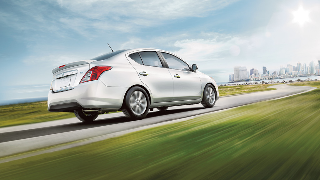 Meet Each Of The Nissan Sedans Available To You For