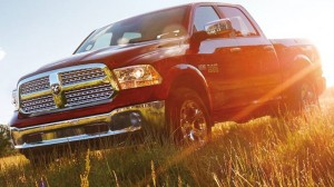 2016 Ram 1500 Powertrains