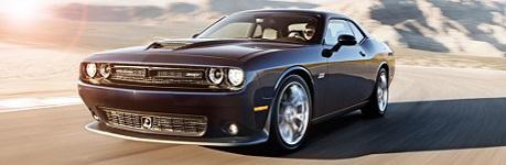2016 Dodge Challenger Performance