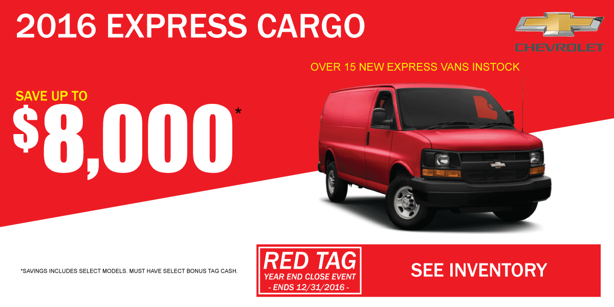 BEST-CHEVROLET-EXPRESS-CARGO