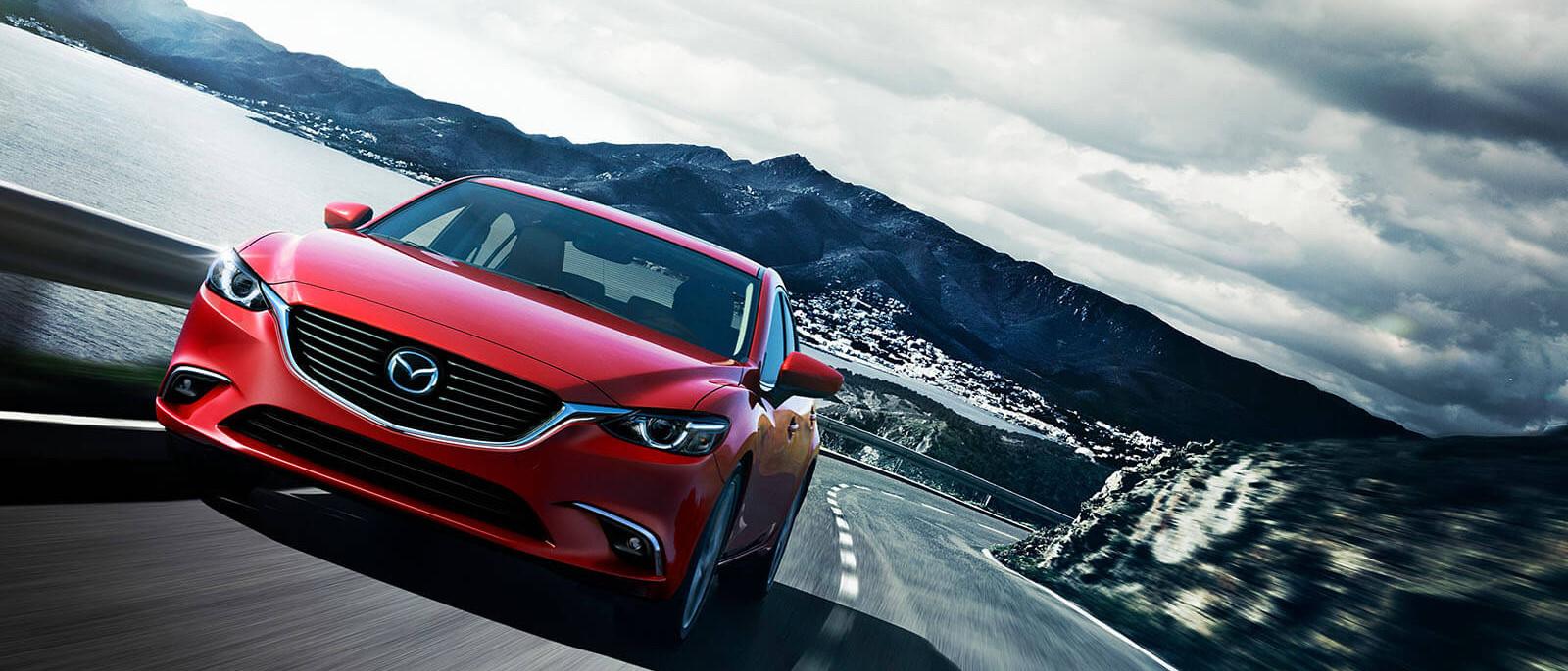 2016-Mazda6-on-road