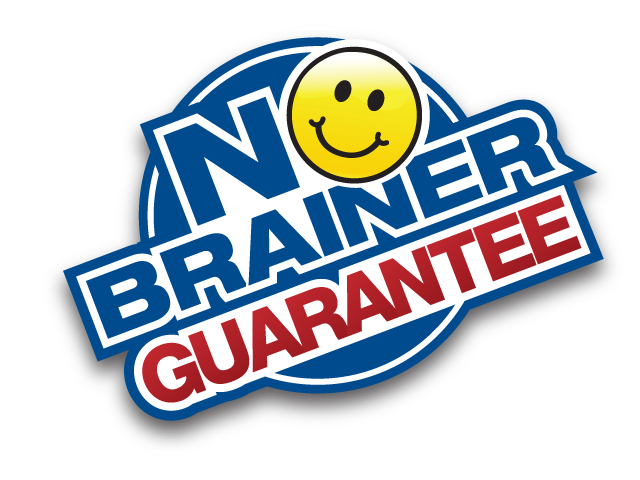 No Brainer Guarantee Capitol Volkswagen