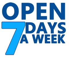 open 7