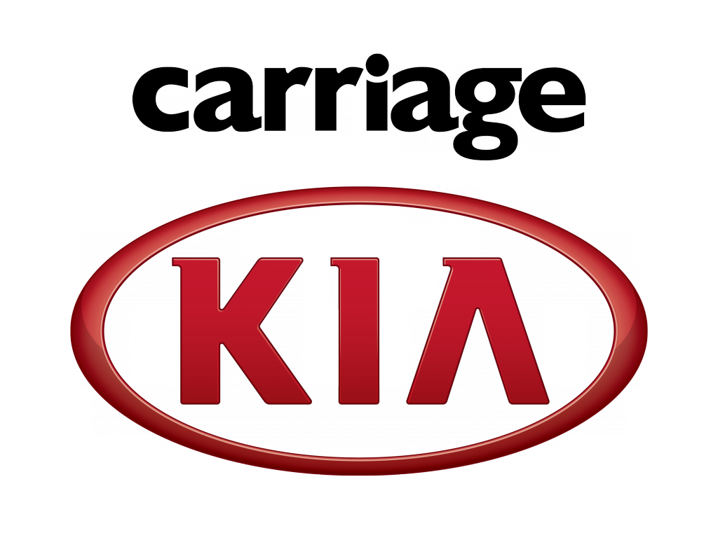 Carriage Kia Logo