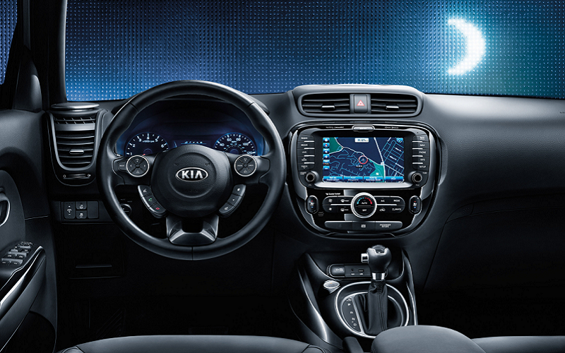 Perfect 2015 Kia Soul(2) Good Looking