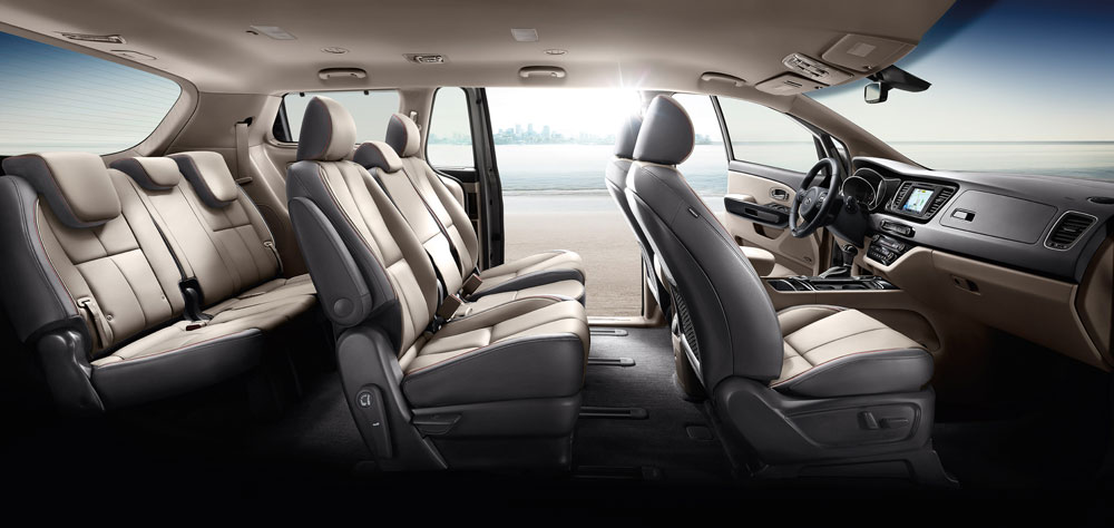 the ultimate minivan is the 2015 kia sedona. Black Bedroom Furniture Sets. Home Design Ideas