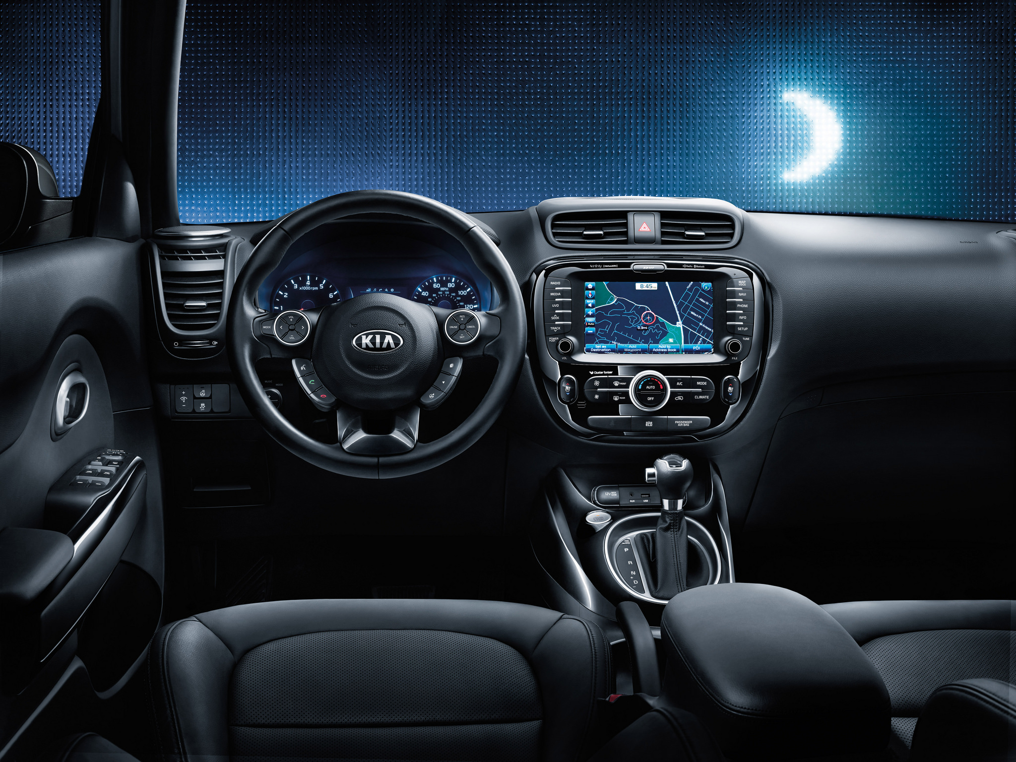 2016 kia soul model overview carriage kia. Black Bedroom Furniture Sets. Home Design Ideas