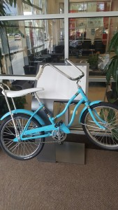 Kia Used to Manufacture Bikes
