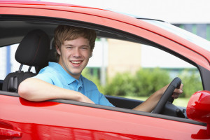 How to Choose a Car for Your Teen