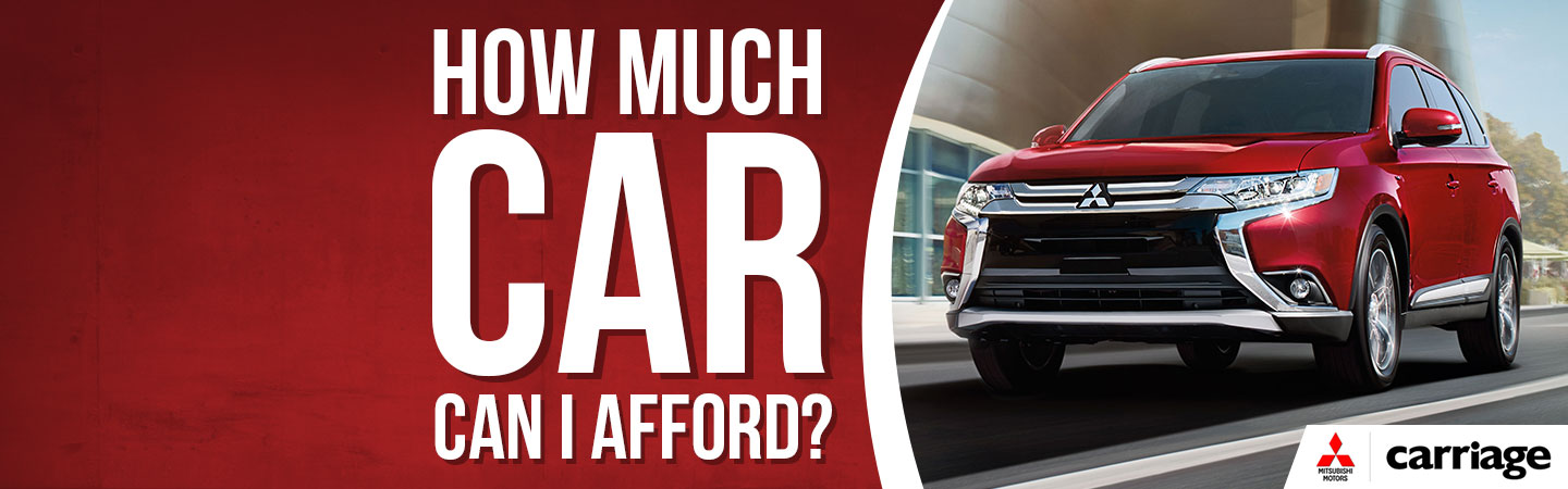 How Much Can I Spend on a Car?