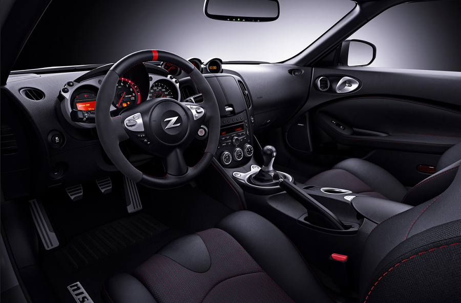 Learn About The 2016 Nissan 370z