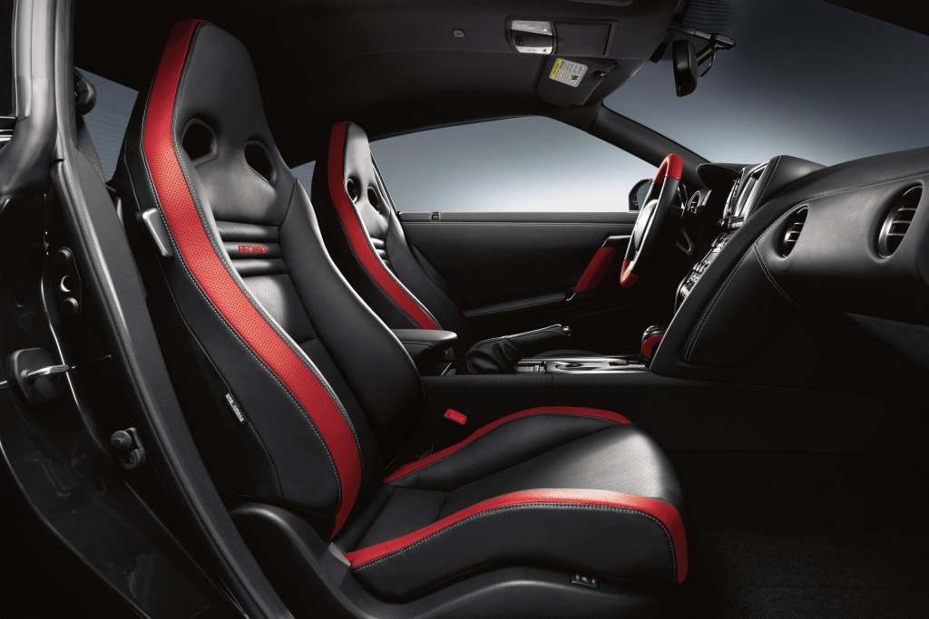 2016 Nissan Gt R Model Overview Carriage Nissan