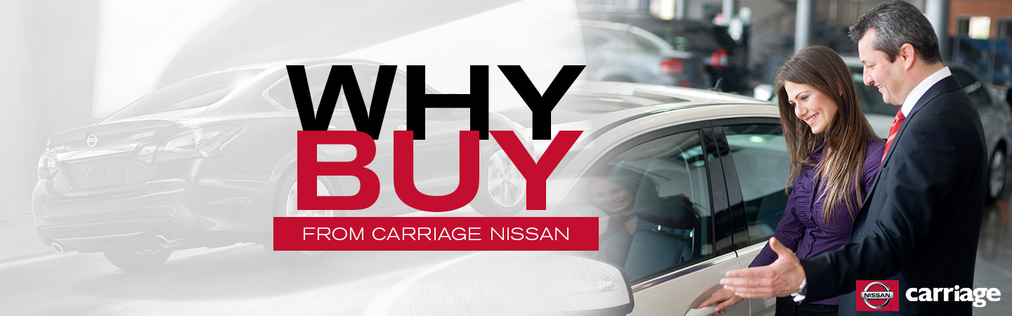 Why Buy At The Dealership Vs Craigslist