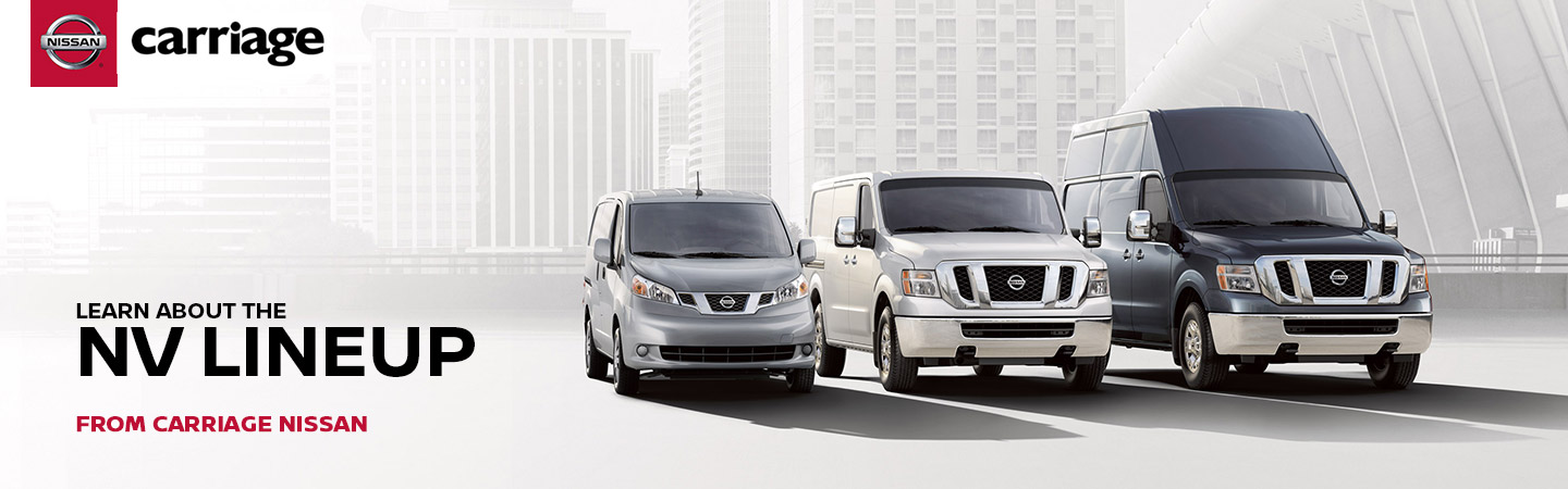 2016 Nissan Nv200 Taxi Model Overview