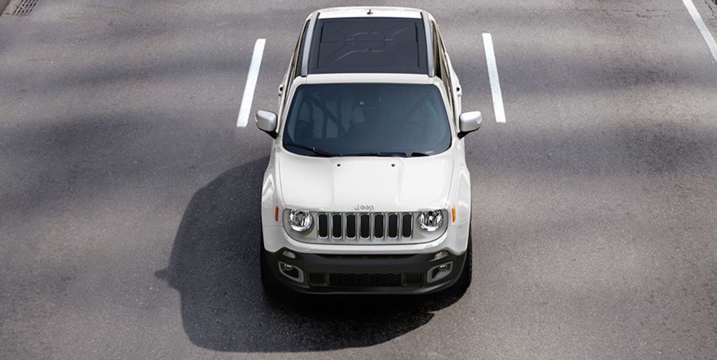 2016 Jeep Renegade Exterior 10.51.53 AM