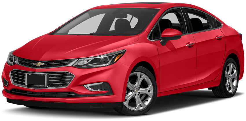 2017 Chevy Cruze Msrp >> New Chevrolet Cruze In Naperville Chevrolet Of Naperville