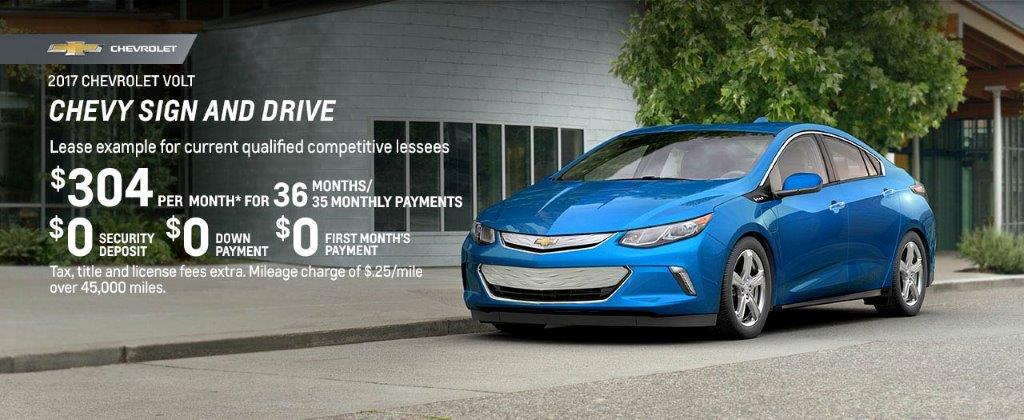 2017 Chevy Volt Will Offer Adaptive Cruise Control | 2017 - 2018 Best ...