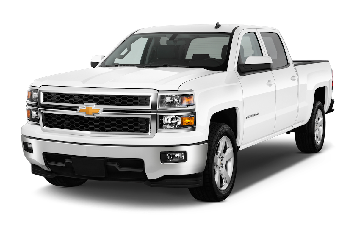 Used 2014 Chevy Silverado Naperville Il