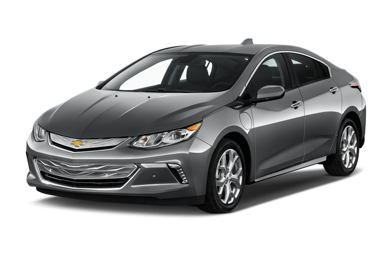 2017 Chevy Volt Performance Tech Amp Safety Review From
