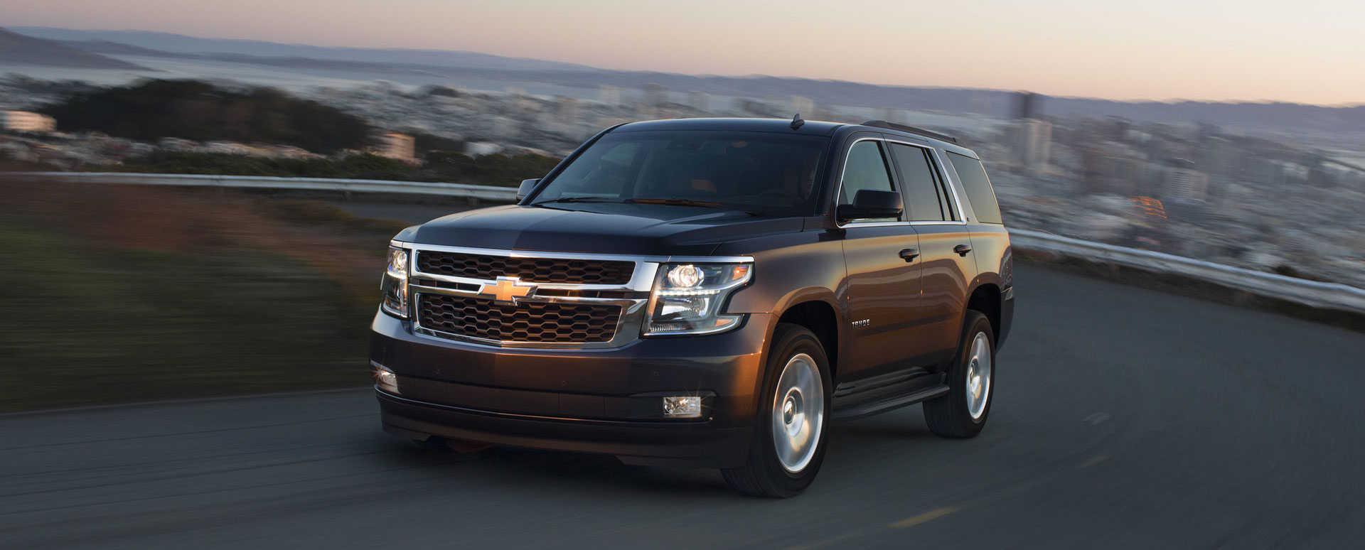 Chevrolet Of Naperville >> 2017 Chevy Tahoe: Take a Look at the Power, Performance and Design