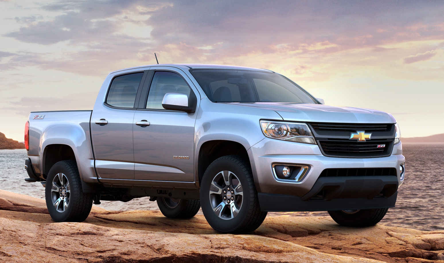 Used Chevy Colorado For Sale >> Get Truckin With A Used Chevy Colorado Pickup Chevrolet Of