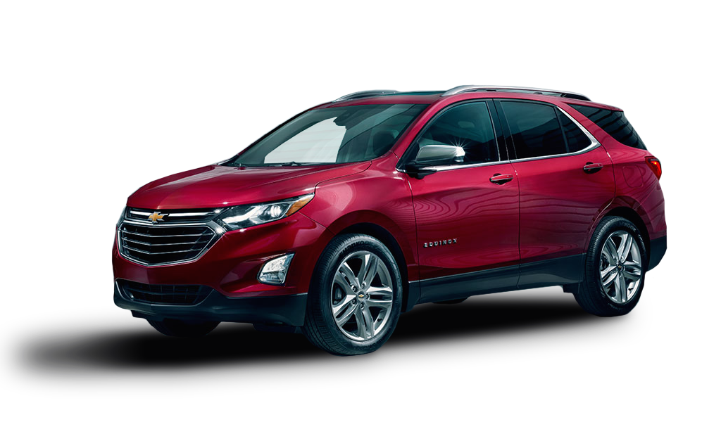 New Chevy Equinox Naperville IL