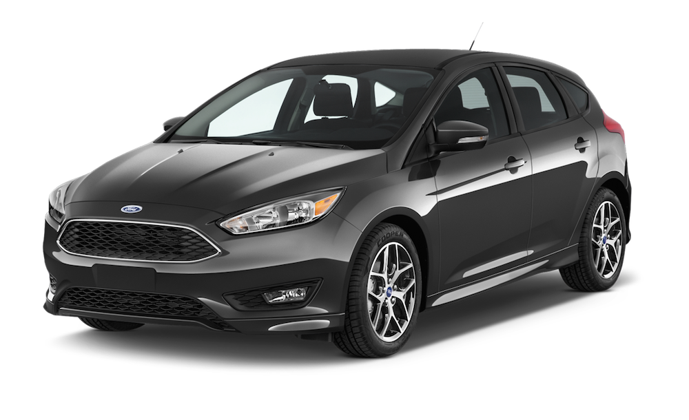 2017 Chevy Cruze Vs 2017 Ford Focus Chevrolet Of Naperville