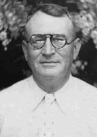 Joe Cox, Sr.
