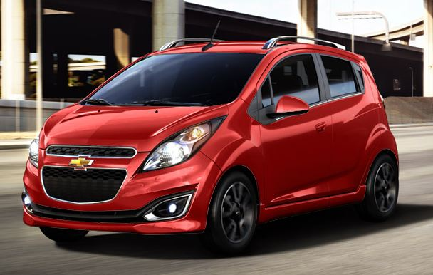 Benefits Of Buying A Chevy Spark Cox Chevrolet