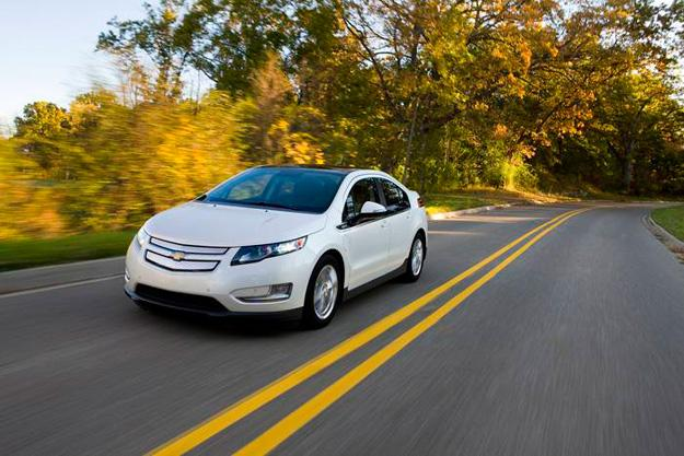 2013 Volt Gas Mileage And Extended Range Information Cox Chevrolet