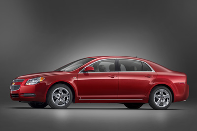 2009 Chevy Malibu Made Kiplinger S Best Used Cars List Cox Chevrolet