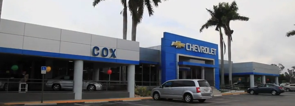 Cox Chevrolet Bradenton >> Certified Pre Owned Chevrolet Vehicles Bradenton Cox Chevy