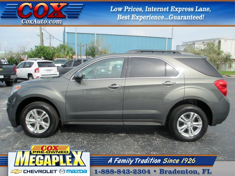Used 2013 Chevy Equinox