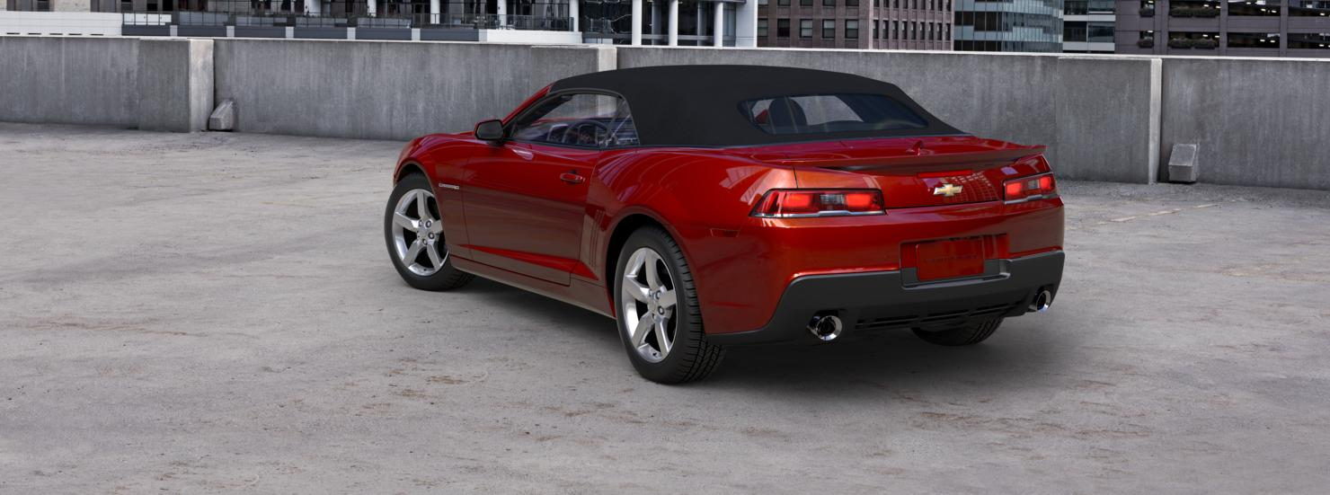 2015 chevy camaro convertible bradenton tampa cox chevrolet. Black Bedroom Furniture Sets. Home Design Ideas