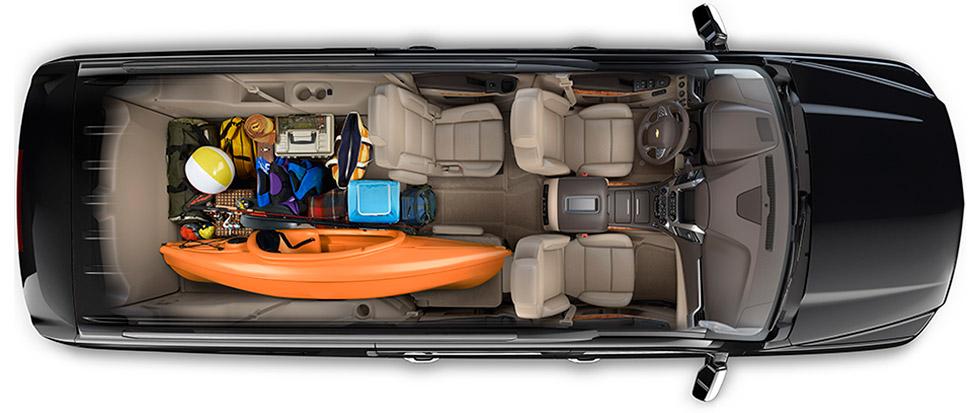 2015 Chevrolet Suburban Bradenton Tampa Cox Chevy