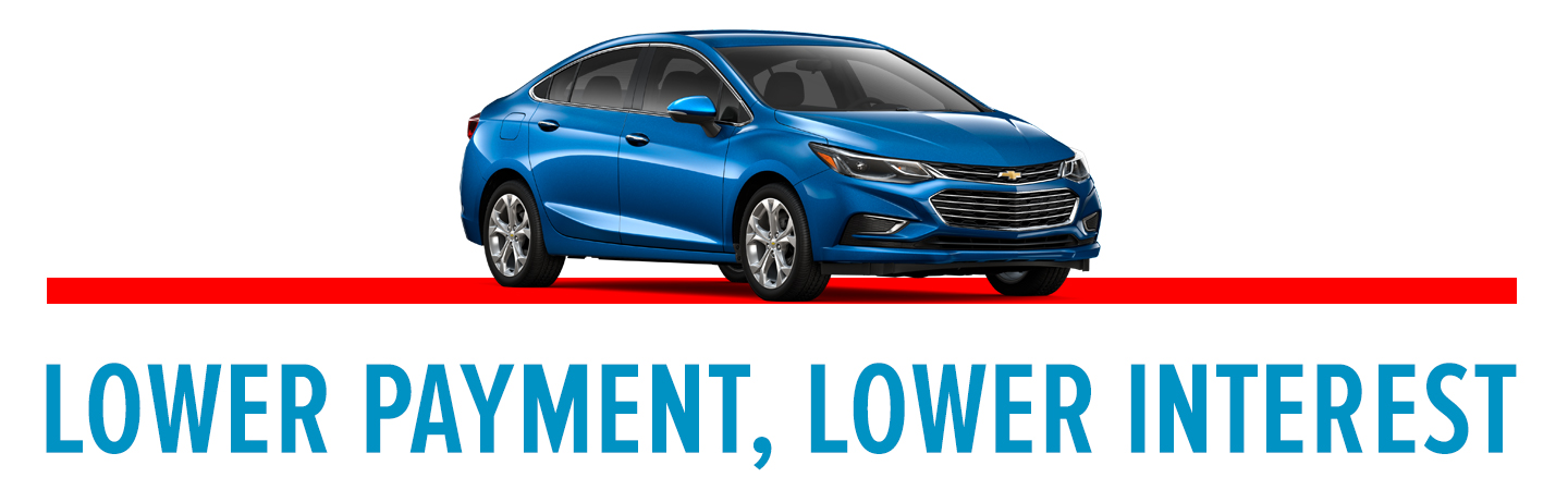 Cox Chevy Lower my Payment