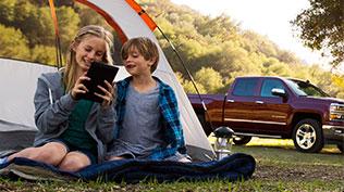 Wireless Car Internet