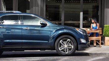 2017 Chevrolet Equinox Price-2