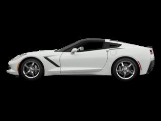 2015 Corvette Stingray Velocity Arctic White
