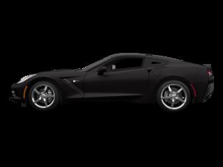 2015 Corvette Stingray Velocity Black