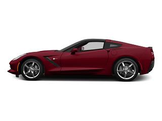 2015 Corvette Stingray Velocity Crystal Red Tintcoat