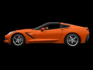 2015 Corvette Stingray Velocity Daytona Sunrise Orange Metallic