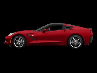 2015 Corvette Stingray Velocity Torch Red
