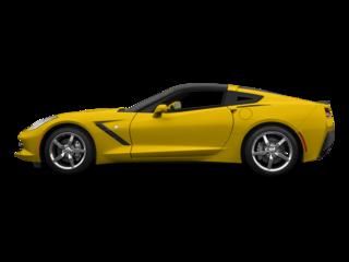 2015 Corvette Stingray Velocity Yellow Tintcoat